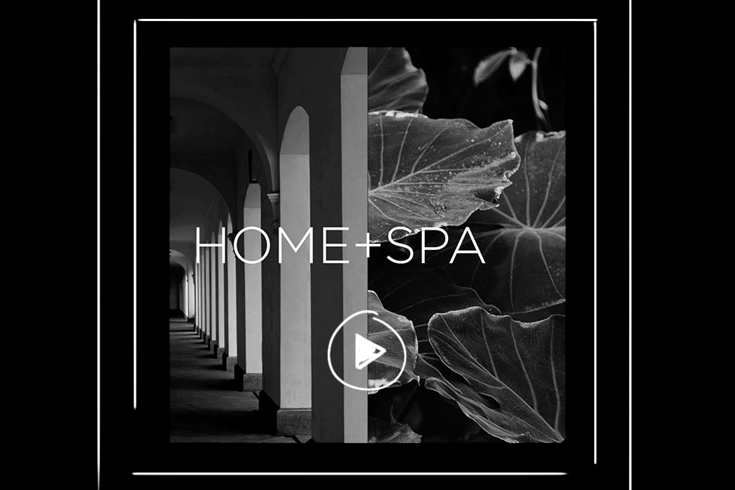Treesse video Spa+Home